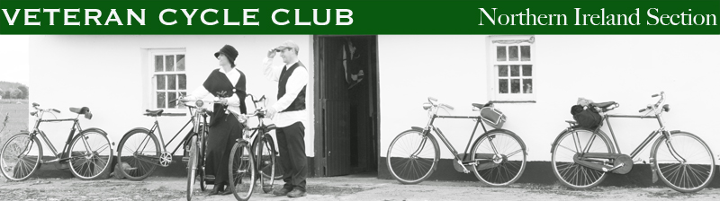 Veteran Cycle Club Northern Ireland Section