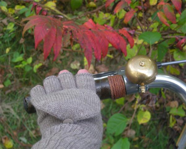 Crocheted Mittens / Fingerless Gloves - Sue's Crochet and Knitting